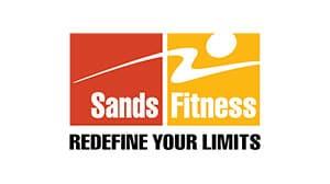 Heroes of Hope Partner: Sands Fitness