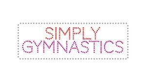 Heroes of Hope Partner: Simply Gymnastics